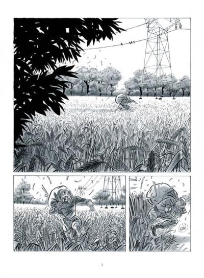 Page 1 Mort aux vaches