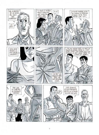 Page 3 Mort aux vaches
