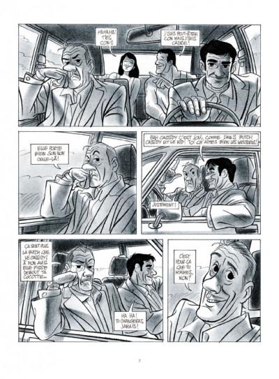 Page 5 Mort aux vaches