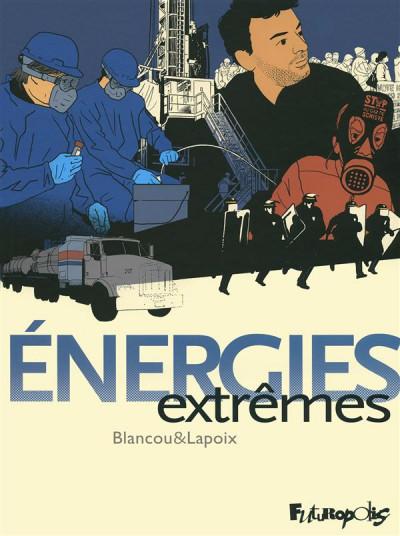 image de Energies extrêmes