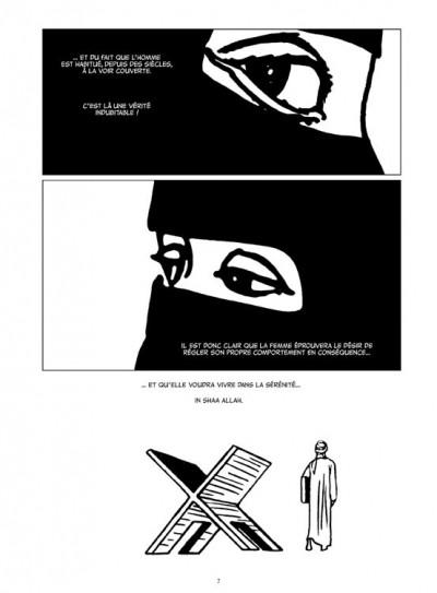 Page 2 Le Monde d'Aïcha - Luttes et espoirs des femmes au Yémen