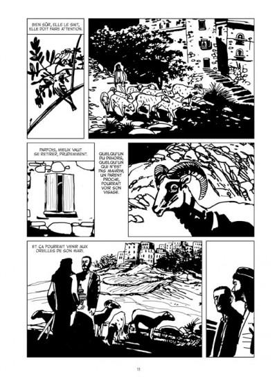 Page 5 Le Monde d'Aïcha - Luttes et espoirs des femmes au Yémen