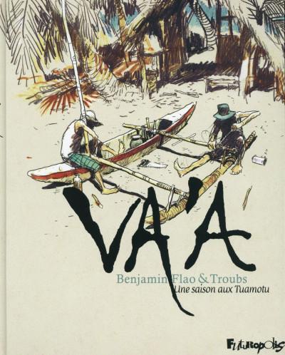 image de Va'a - Une saison aux Tuamotu