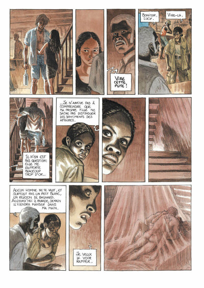 Page 5 L'or tome 2