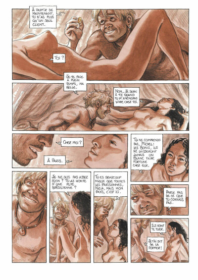 Page 6 L'or tome 2
