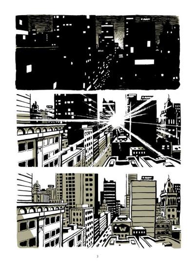 Page 1 L'échappée