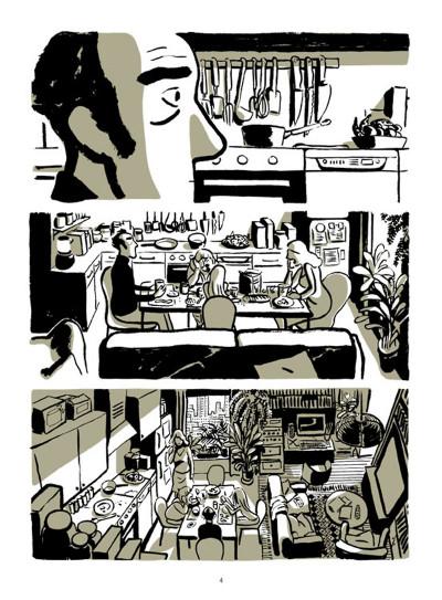 Page 2 L'échappée