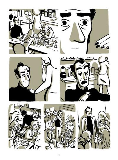 Page 3 L'échappée