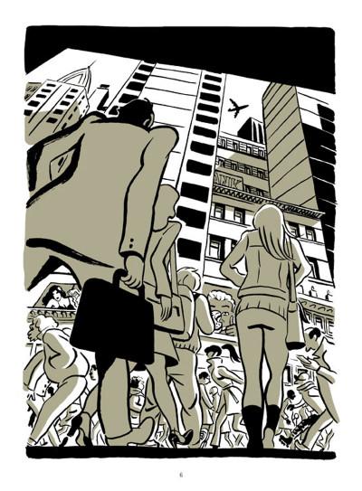 Page 4 L'échappée