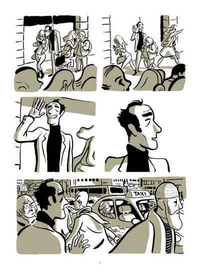 Page 5 L'échappée