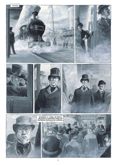 Page 4 Holmes (1854-1891?) tome 5