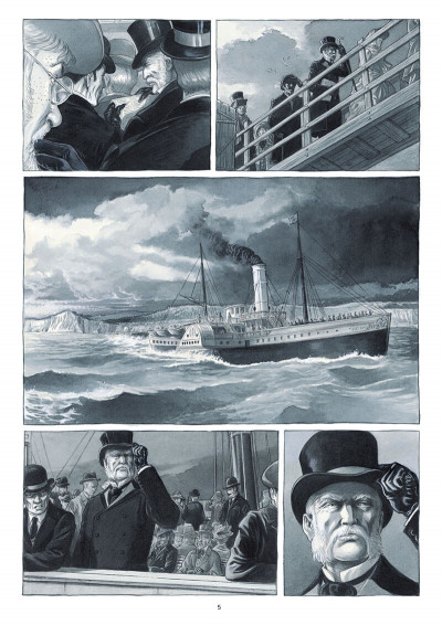 Page 6 Holmes (1854-1891?) tome 5
