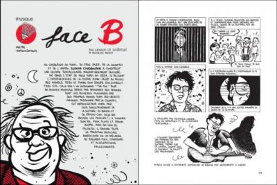 Page 3 La Revue dessinée tome 6