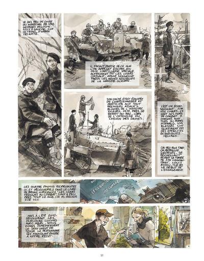 Page 5 Notre Mère la Guerre - Chroniques