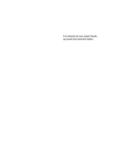 Page 3 Bella ciao tome 1