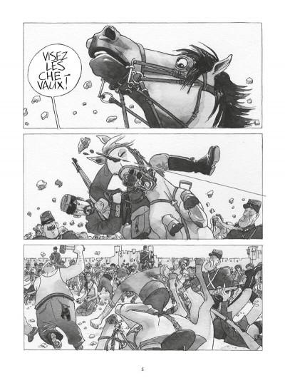 Page 6 Bella ciao tome 1