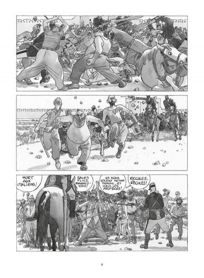 Page 7 Bella ciao tome 1