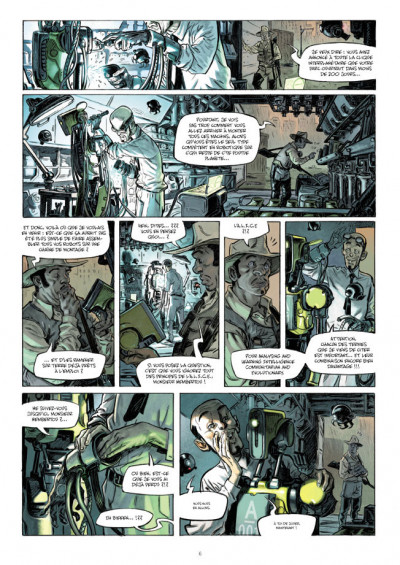 Page 2 Urban tome 4
