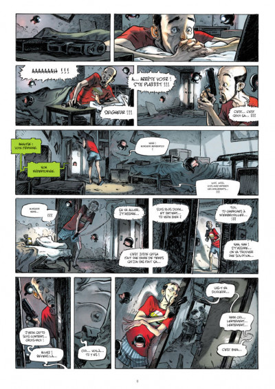 Page 4 Urban tome 4