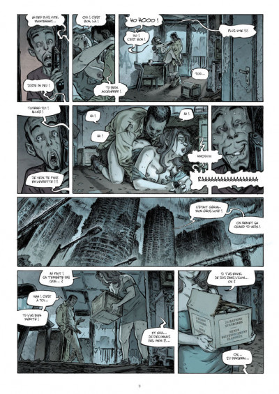 Page 5 Urban tome 4