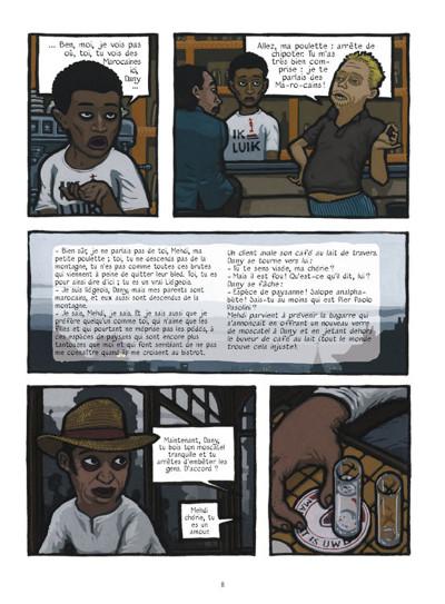 Page 3 I Comb Jesus