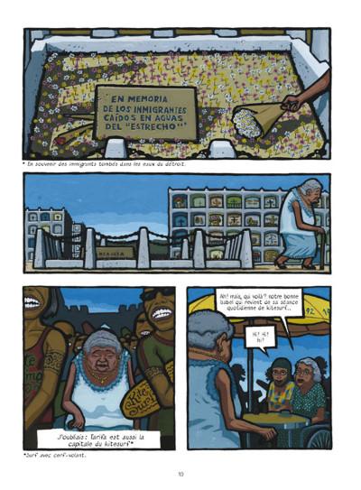 Page 5 I Comb Jesus