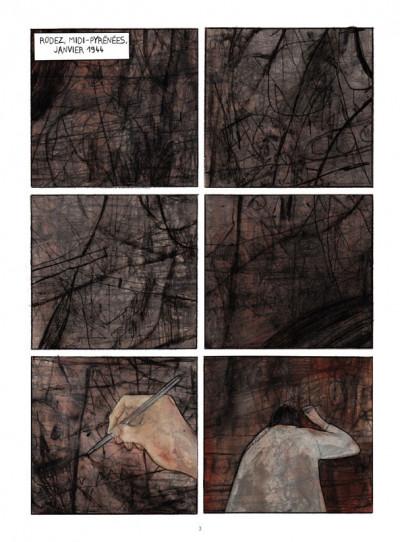 Page 1 L'esprit rouge