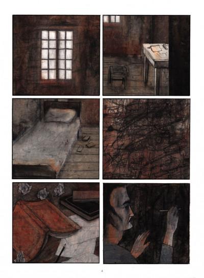 Page 2 L'esprit rouge