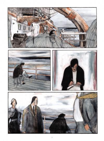 Page 5 L'esprit rouge