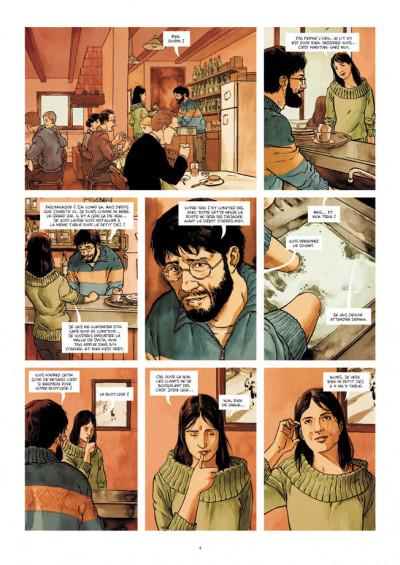 Page 2 Une vie tome 2