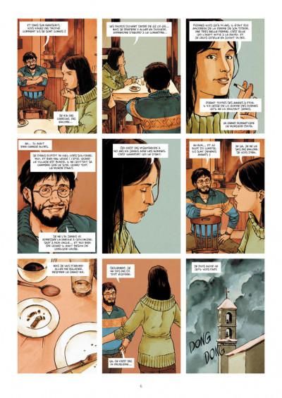 Page 4 Une vie tome 2