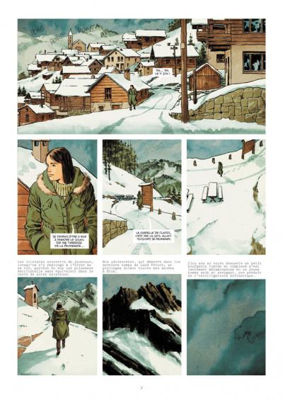 Page 5 Une vie tome 2