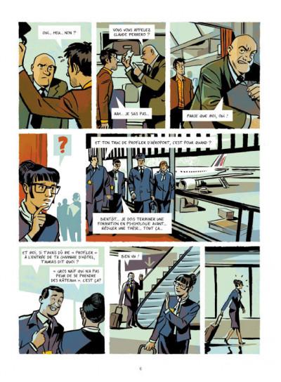 Page 4 L'homme qui ne disait jamais non