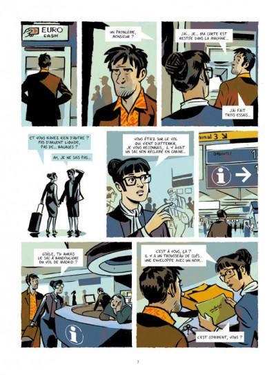 Page 5 L'homme qui ne disait jamais non