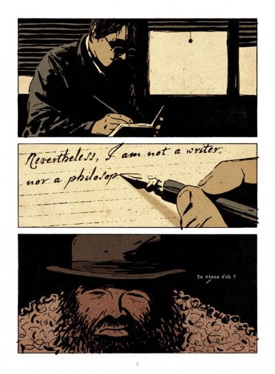 Page 3 Etunwan : celui qui regarde