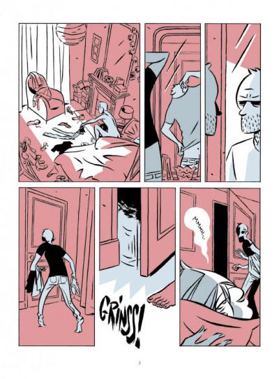 Page 1 L'inversion de la courbe des sentiments