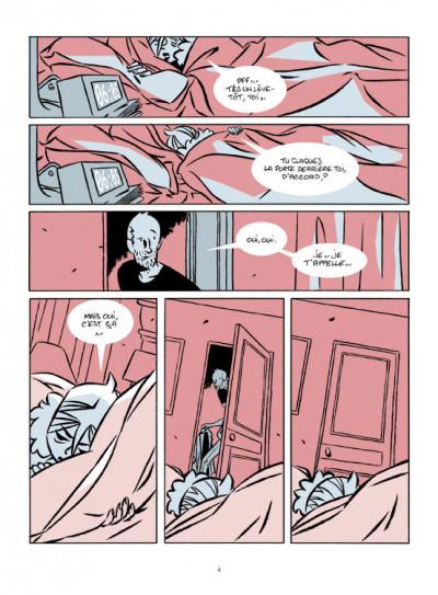 Page 2 L'inversion de la courbe des sentiments