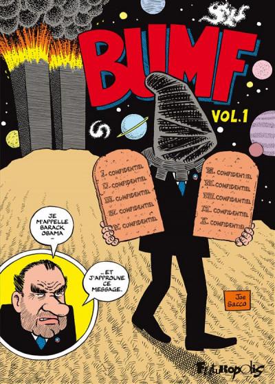 image de BUMF