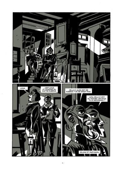Page 3 Les Ménines