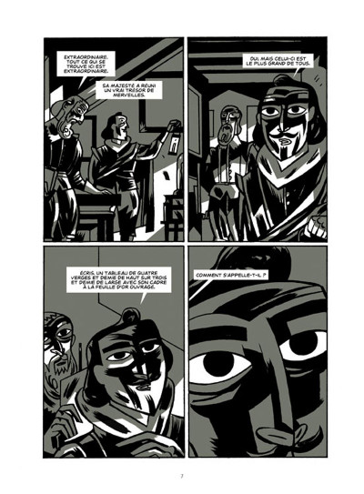 Page 4 Les Ménines