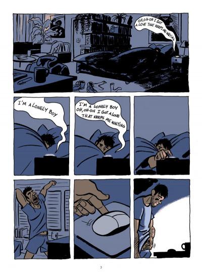 Page 1 La vraie vie