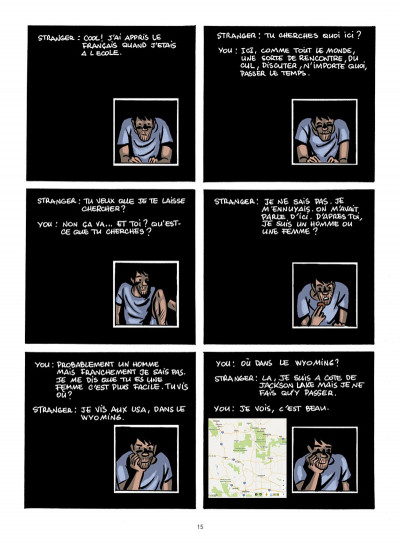 Page 3 La vraie vie