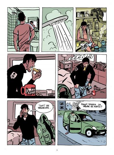 Page 4 La vraie vie