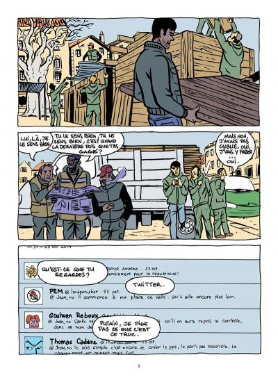 Page 6 La vraie vie
