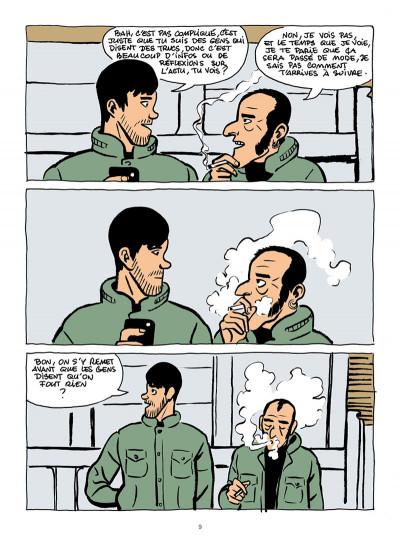 Page 7 La vraie vie