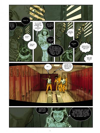 Page 1 Le pouvoir des innocents - cycle 2 tome 4