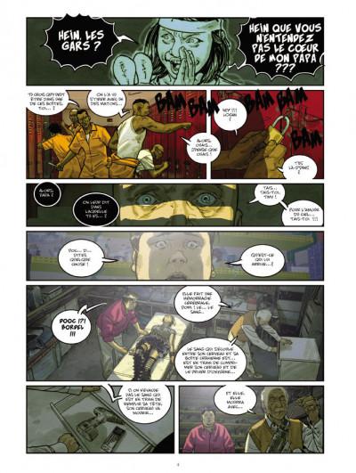Page 2 Le pouvoir des innocents - cycle 2 tome 4