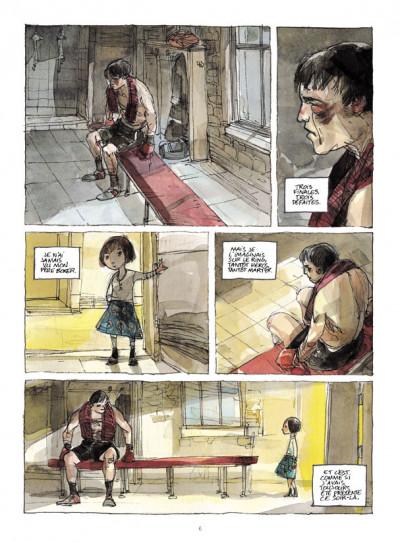 Page 4 Mon père était boxeur + DVD