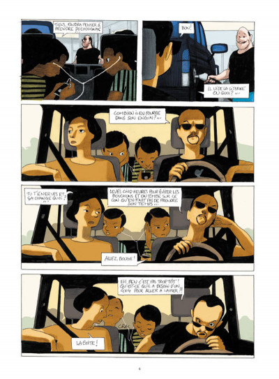 Page 2 Vive la marée !