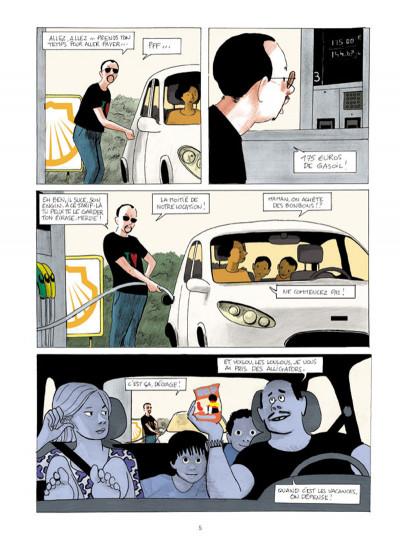 Page 3 Vive la marée !